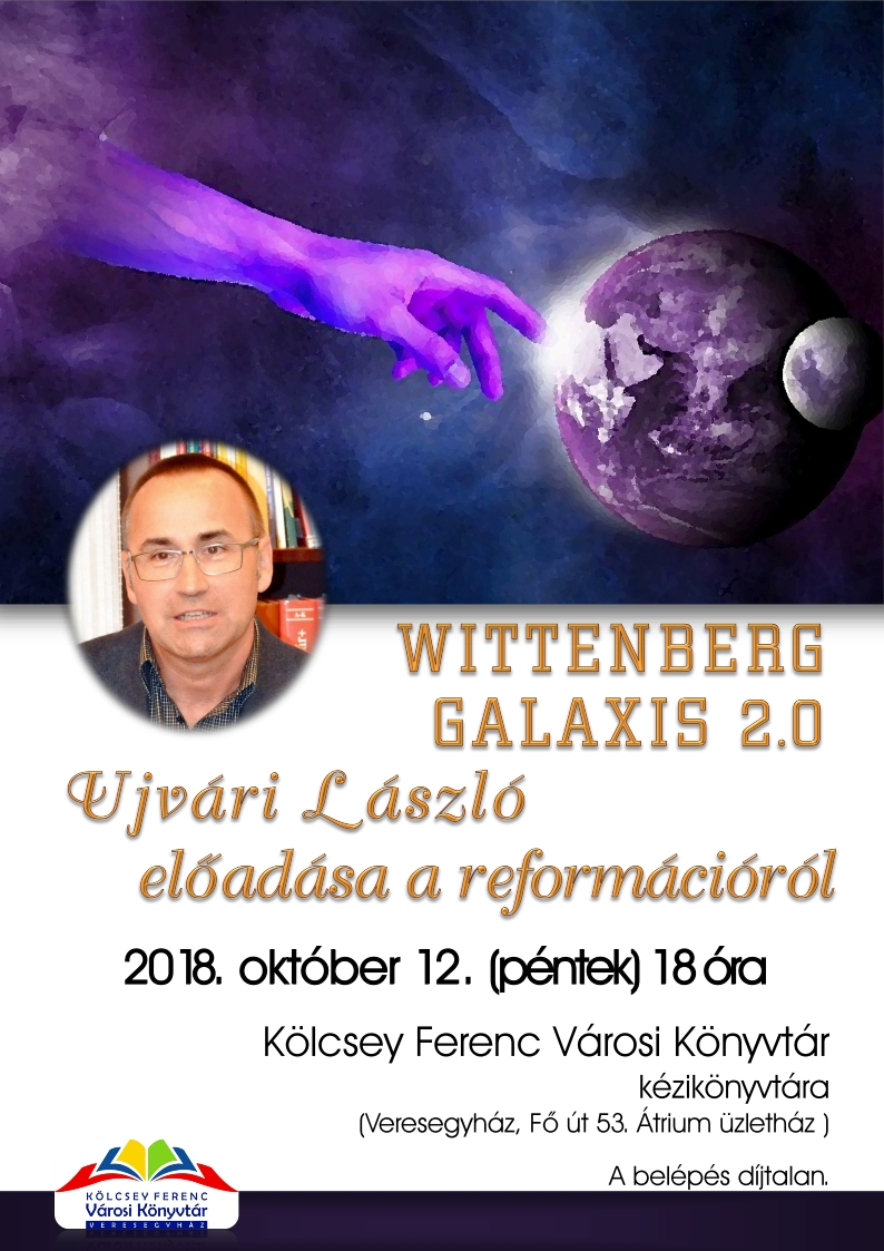 Wittenberg galaxis 2.0