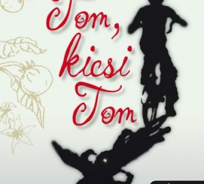 Barbara Costantine: Tom, kicsi Tom